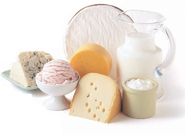 photo-of-dairy-foods